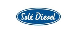 motores marinos Solé Diesel